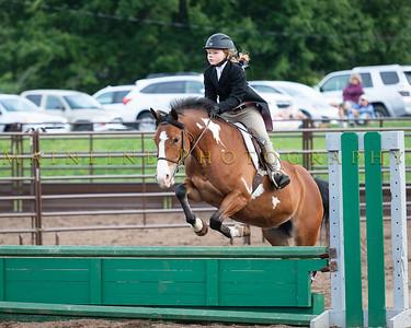 2019 Sewickley Hunt Horse Show- WVU
