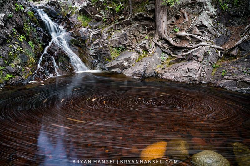 Fall River Circles