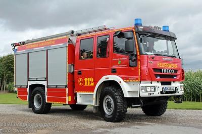 Feuerwehr Langerwehe