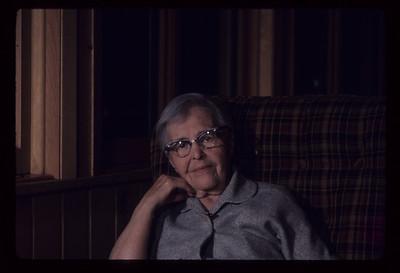 Grandma Jenny Kramer