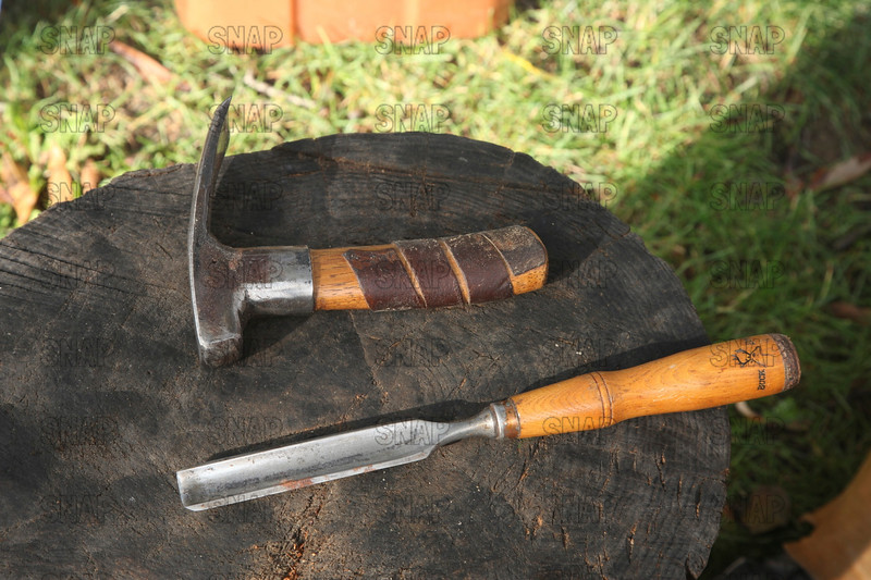 Wooden Bowl Carving Tools