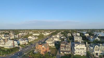 Sea Girt Drone video