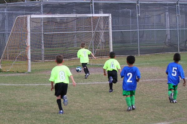 2011-12 U06 Tigers 2-19-12