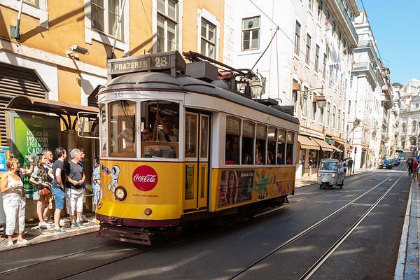 Portugal Favorites