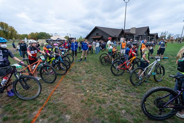 2021-10-2/3 Race #5 Detroit Lakes