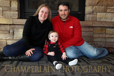 Sorentino - Brosseau Families