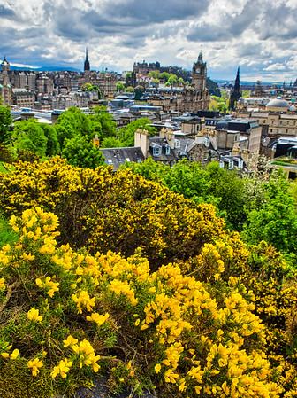 2016 Scotland