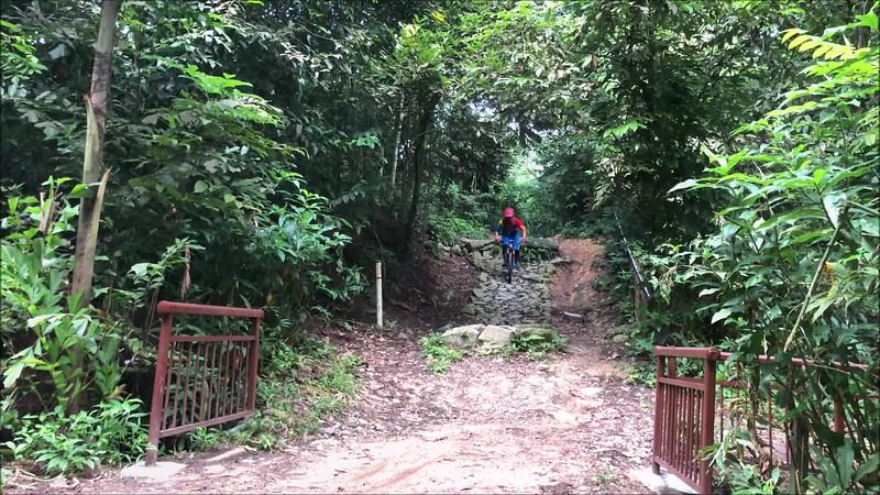 Bukit Timah 23.6.2018