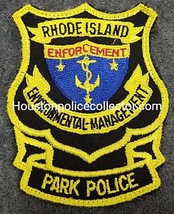 Rhode Island Park Police