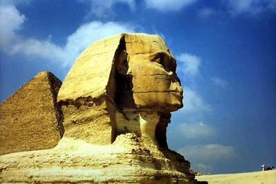 Egypt 1996