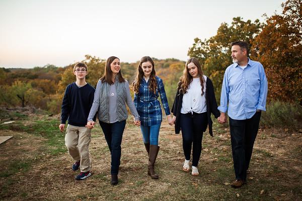 Raines Family 2020