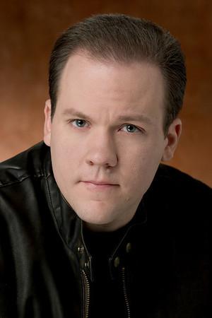 Fred Degerberg