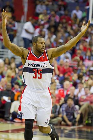Wizards Playoffs