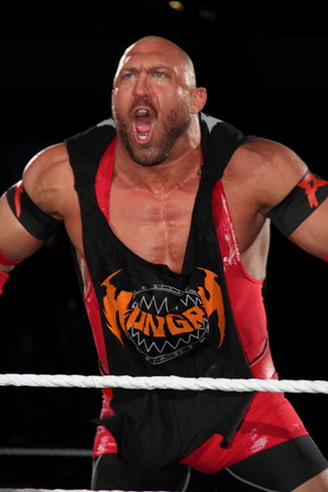 2015-01-23: WWE Live Supershow @ Trenton, NJ