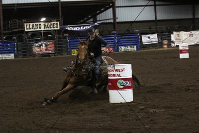 Riders 101 through Rhonda
