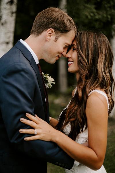 Caelli + Kyle   Wedding
