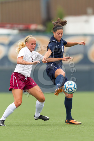 Wheaton College Women's Soccer vs University of Redlands
