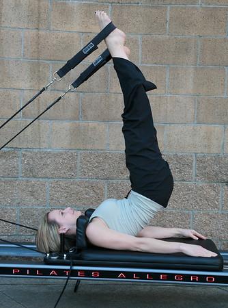 Anne ~ Pilates