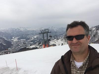 2015-04-19 Skiing in Japan