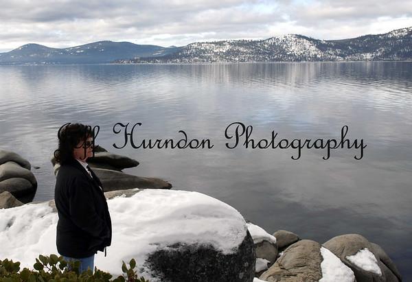 Lake Tahoe, Virginia City NV and Reno