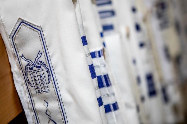4.28.19 Yom HaShoah