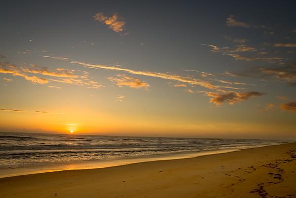Orlando, Flagler, Ormond Beach