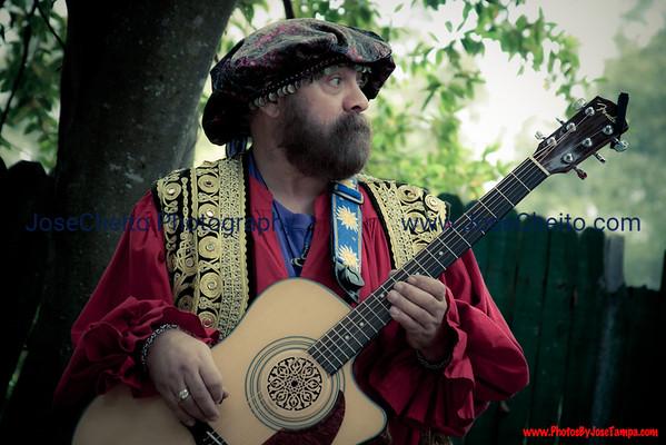 Renaissance Festival Tampa Bay