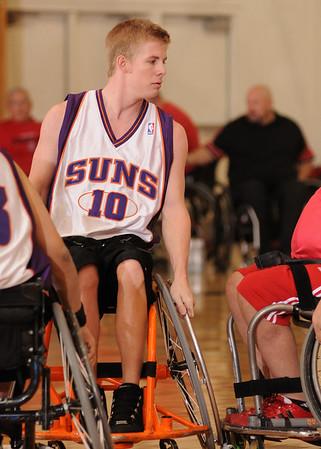 WheelChair Basketball Mens