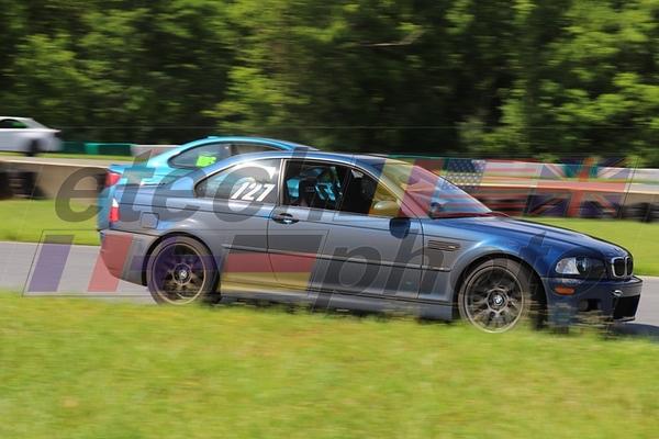 6/28 NCC BMW Shenandoah Circuit Sun