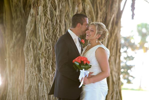 Elizabeth Bucken Wedding
