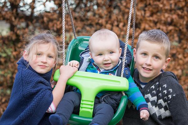 Cowe Families - Dec 17