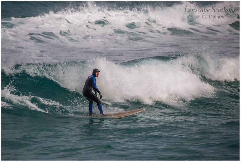 Surfers, Balevullin Bay 2