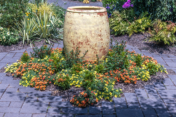 Seattle Area Gardens