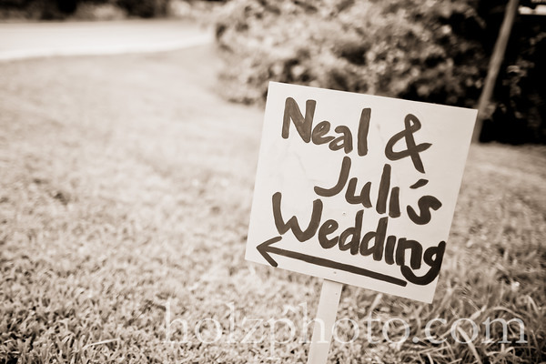 Juli and Neal Creative Wedding Photos (Louisville, Ky)