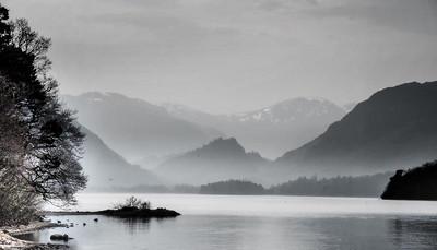 Lake District March/April 2014