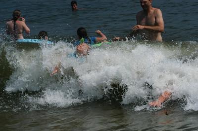 Ocean City  August, 2008