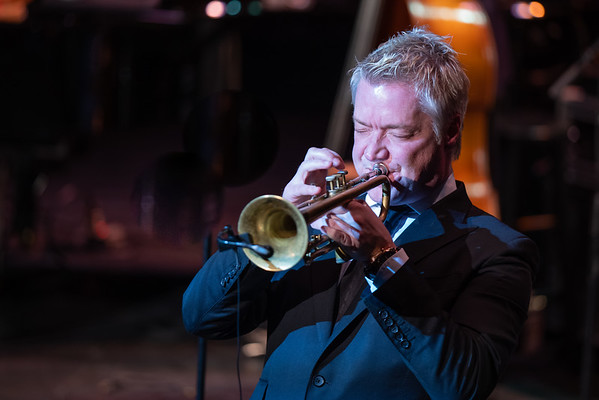 Chris Botti - Wilbur 2018