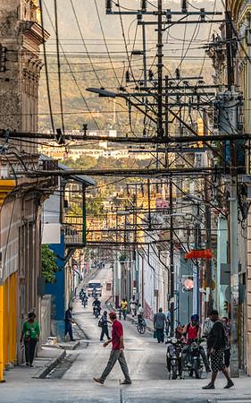 Santiago de Cuba - December 2019