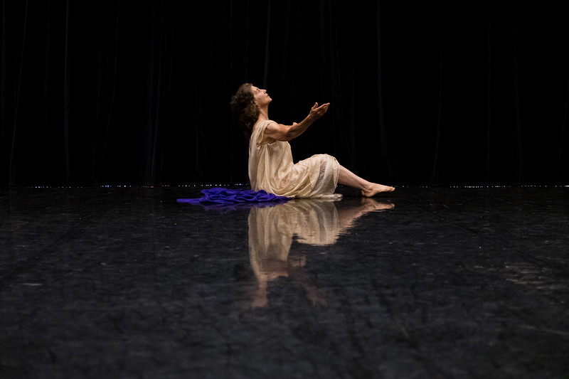 "Showing: Adrienne Ramm - ""Dances of Eternity"""