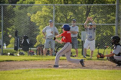 2016 Jun - Baseball