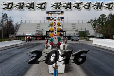 Drag Racing 2016