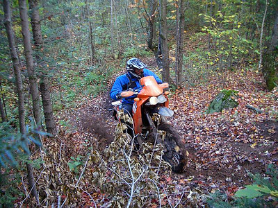 Big Woods 200 2008