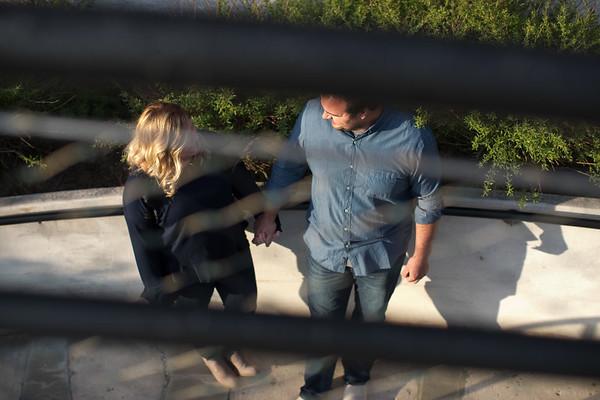 Matt and Melissa Engagement Shoot