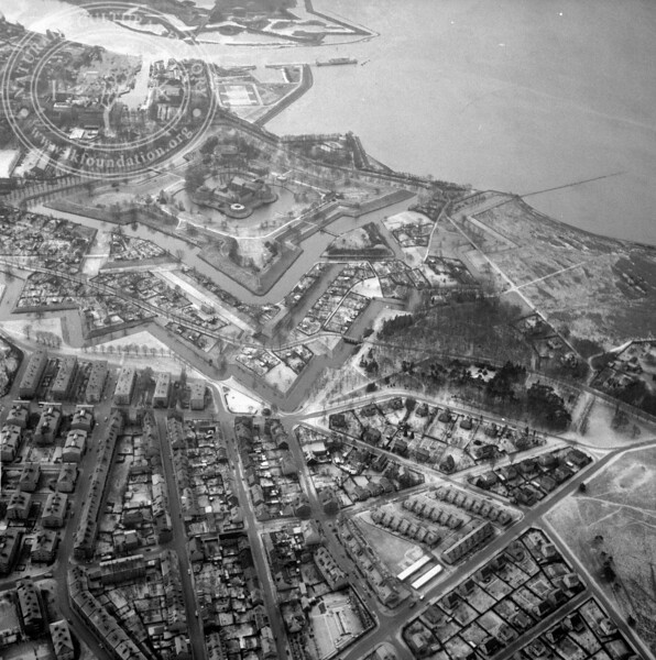 Citadellet, harbor | EE.1573