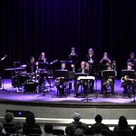 Jazz Bands Christmas Concert @ CSHS 12/19/2017