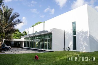 Modern Zen  (Unincorporated Miami-Dade County)