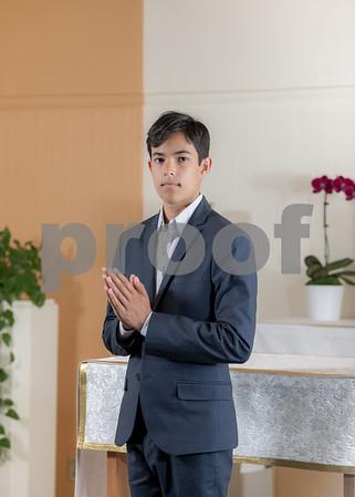 17 Ramirez 1st Communion