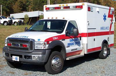 Fannin County EMS