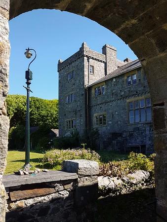 Plas Mynach, Barmouth, Snowdonia, Wales