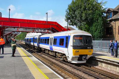 2011 - Chiltern Trains